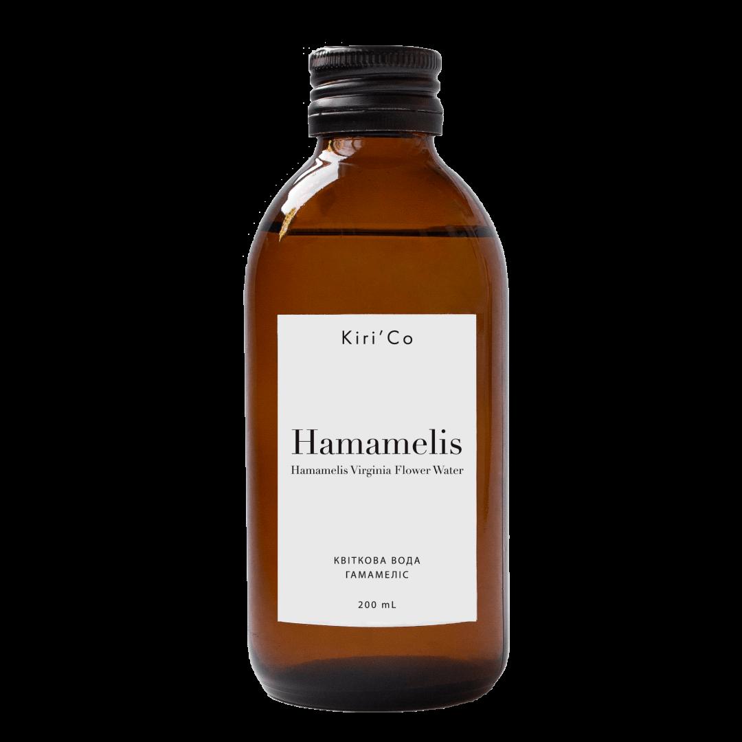 гідролат гамамеліс